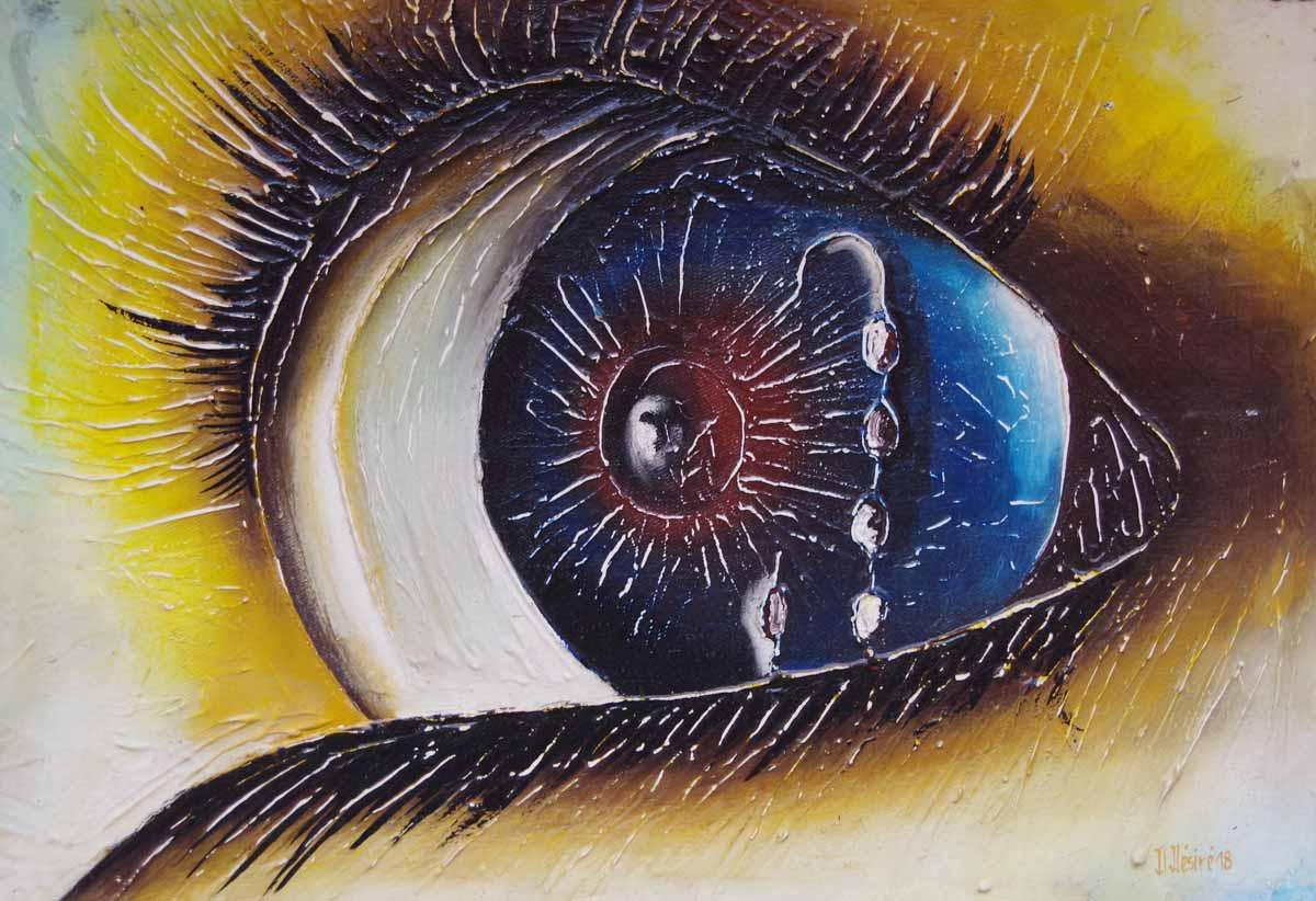 vision ou oracle