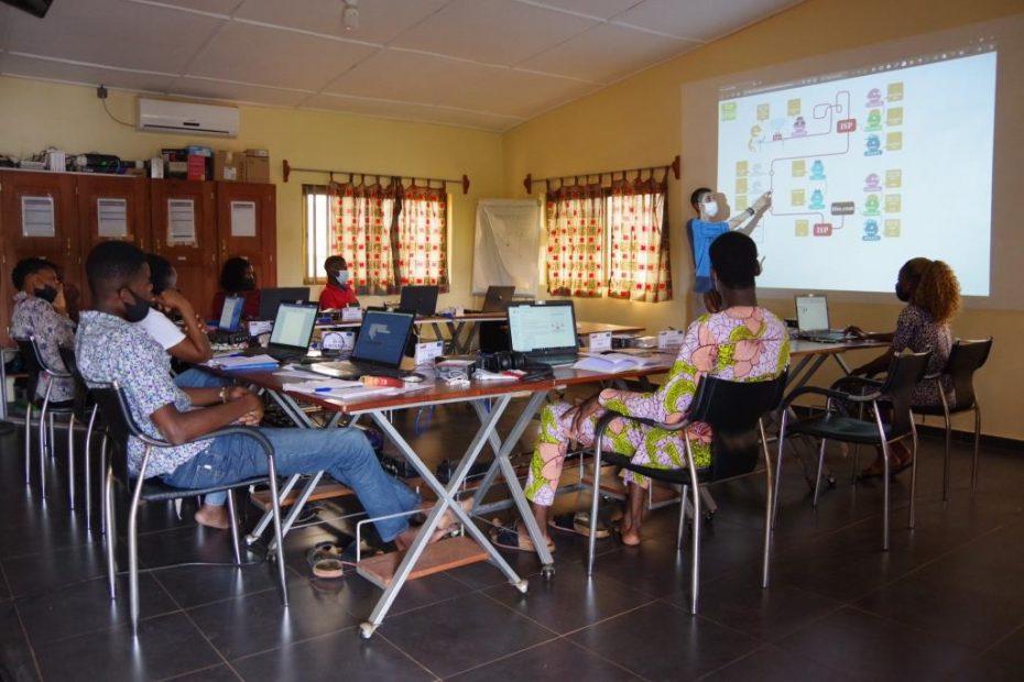 formation site web ouadada