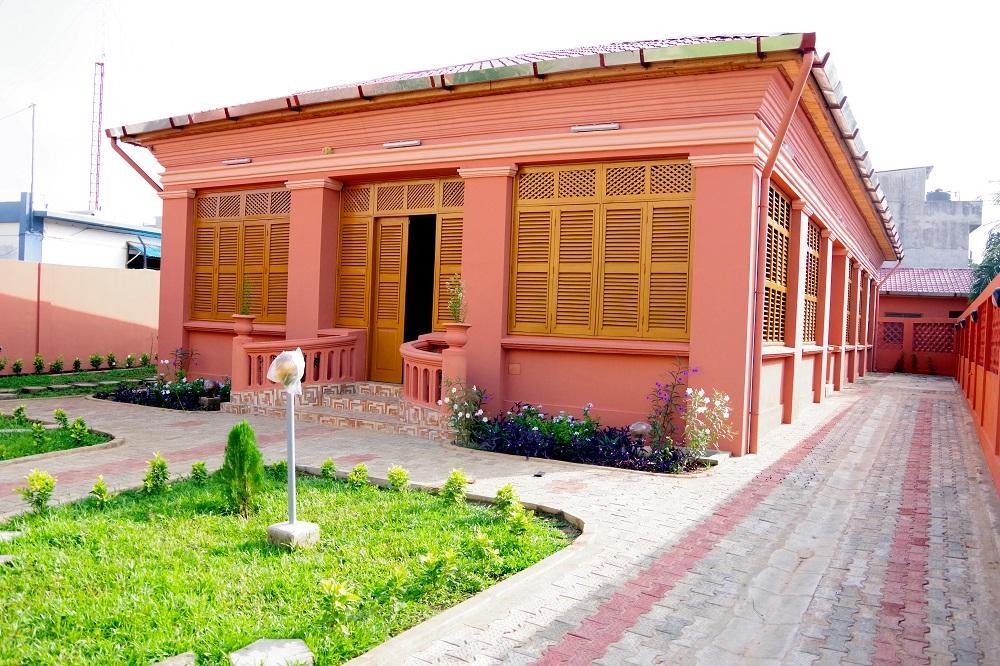 maison d'olivera