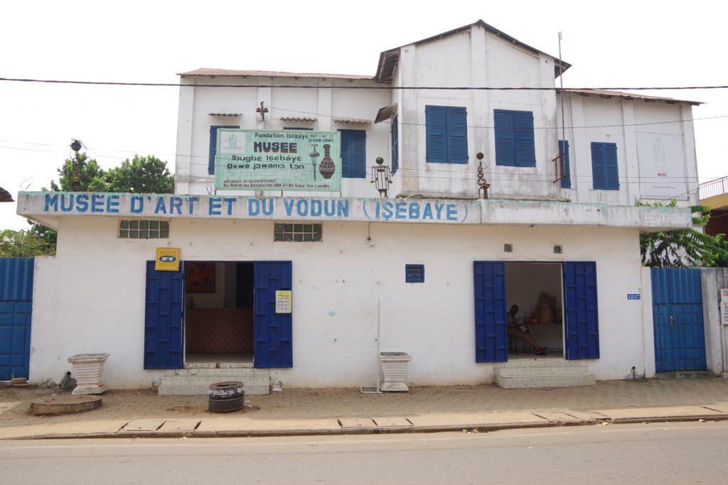 musée isèbayé